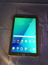"Samsung Galaxy Tab A with S Pen 10.1"" Tablet 16GB (SM-P580NZKAXAR) Read Desc"