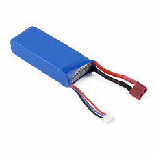 Hixon 2000mAh 7.4V 25C Lipo Rechargeable Battery Fits Well For SYMA X8C RC Drone