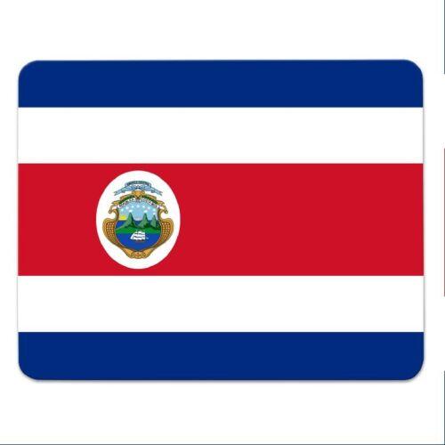 """Fahne Mousepad /""""Costa Rica/"""" Landesflagge República de Costa Rica"""
