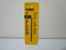 Dewalt Dw1212 316 Inch Cobalt Split Point Twist Drill Bit Look Great Price