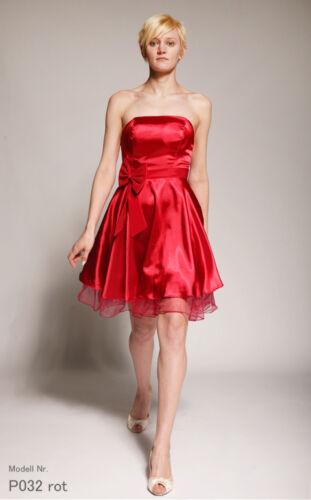 Größen zur Auswahl von lafairy Mode Abendkleid Cocktailkleid viele Farben