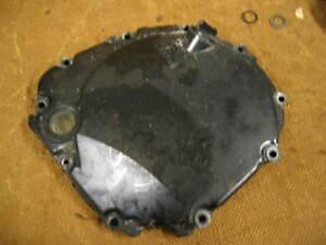 Suzuki-GSXR600-GSXR-600-K2-Right-hand-engine-casing-Clutch-cover