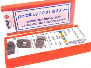 10-NEW-TOOLMEX-TMX-PALBIT-APKT-160432-PDSR-X-PH6135-CARBIDE-INSERTS-111-1052-86