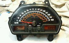 VZR1800 Intruder speedo clock dash repair service