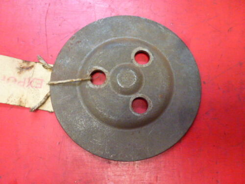 ROYAL ENFIELD clutch plate end NOS N°1