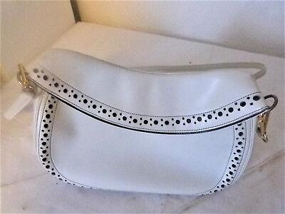 Aus einer Auflösung: Damenhandtasche ungemarkt