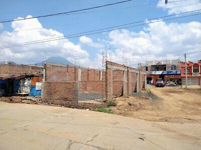 Oportunidad!! ?? 3 LOCALES en Obra negra / Valle de Zacapu II