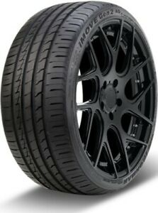 4-New-Ironman-Imove-Gen-2-A-s-P235-45r18-Tires-2354518-235-45-18