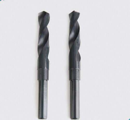 18.9mm HSS Reduced Shank Twist Drill Bit M/_M/_S