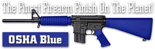 Duracoat Aerosol Kit OSHA Blue