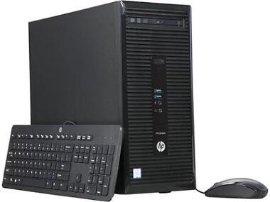HP ProDesk 400 G3 Core i3 Desktop