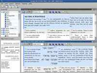 Bibletime Professional Bible Study Software Suite Windows Pc