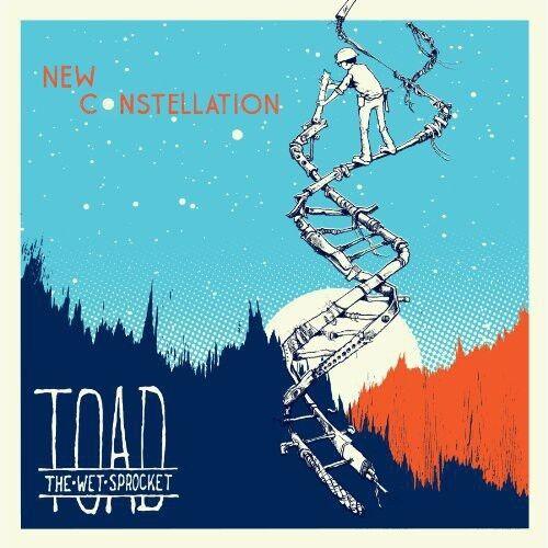 Toad the Wet Sprocket - New Constellation [New Vinyl]