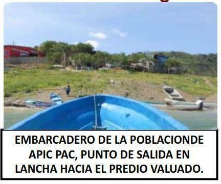 Terreno Rustico en Venta, Finca Santa Clara, Berriozábal, Chiapas.  Escritura y Posesión, Contado...