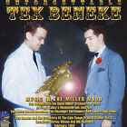 Music in the Miller Mood [Sounds of Yesteryear] by Tex Beneke (CD, Aug-2004, Sounds of Yesteryear)