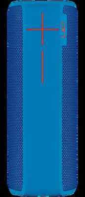 LOGITECH ULTIMATE EARS UE BOOM 2 Bluetooth WIRELESS Speaker WATERPROOF BLUE