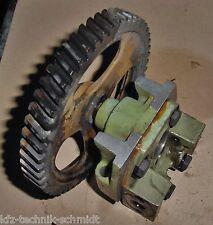 Ölpumpe von Deutz F2L 514/53 Oldtimer Traktor