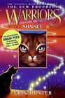 Warriors the New Prophecy: Sunset 6 by Erin Hunter (2007, Paperback)
