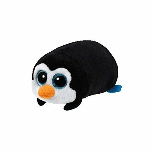 Ty Beanie Baby - Ty42141 Teeny Pocket Penguin Plush for sale online ... c5dd4312653
