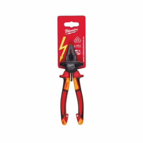 Milwaukee VDE 180 mm Combinaison Pince 4932464572