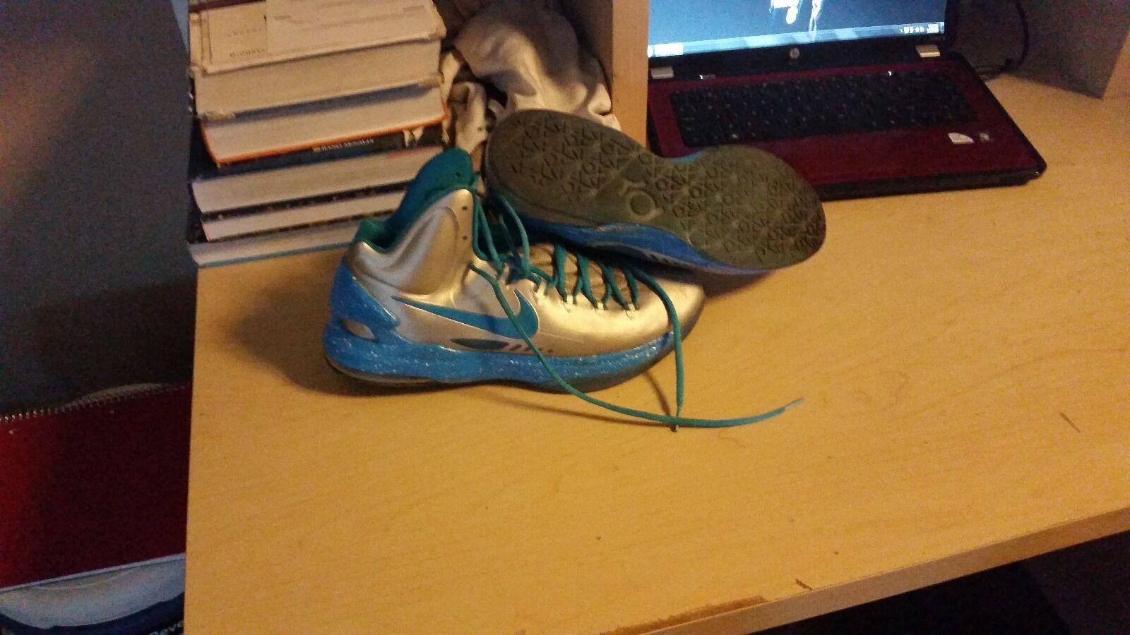 KD V Nike ID Größe 10.5