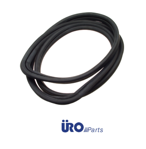 Details about For Mercedes W123 Replacement Windshield Seal Weatherstrip  Rear 123 670 02 39