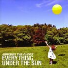 Everything Under the Sun [Digipak] by Jukebox the Ghost (CD, Sep-2010, Yep Roc)