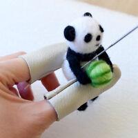 Needle Felting Finger Protectors Protector Tools Accessory Hand Craft