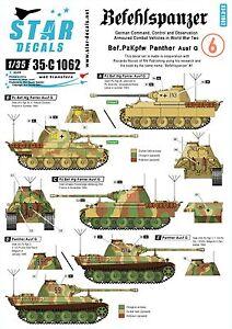 Star-Decals-1-35-Befehlspanzer-6-Bef-PzKpfw-Panther-Ausf-G-35c1062