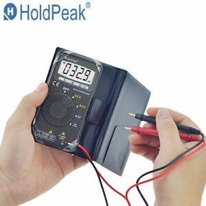 Pocket-Digital-Test-Equipment-Multimeter-DC-Current-Volt-Resistance-Mini-Tester