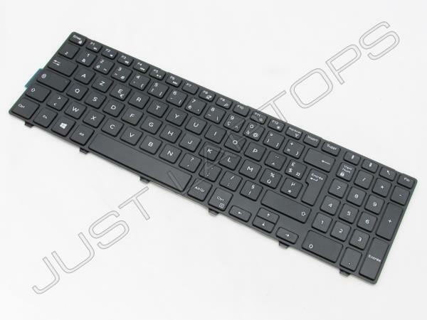 Nouveau Dell Vostro 15 3000 3549 3558 3568 French Francais Keyboard Clavier