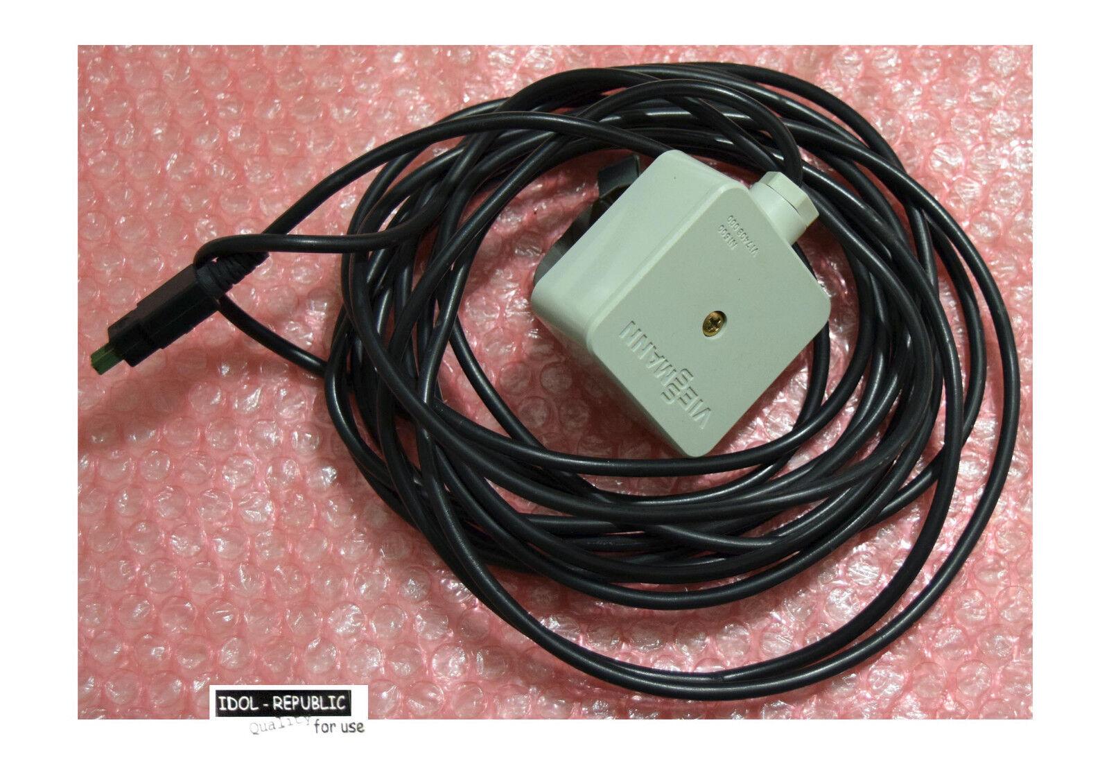 Viessmann 7408000 Vorlauffühler - Dekamatik Trimatik MC / B Mirola usw. Fühler