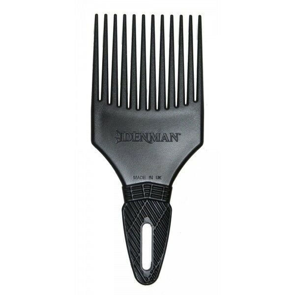 Denman D17 Afro Comb Easily Tease And Lift Curly Permed Hair