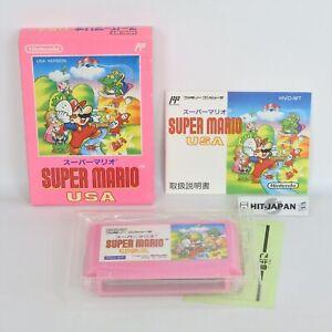 SUPER-MARIO-USA-Famicom-Nintendo-150-fc