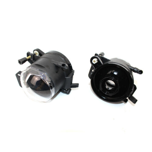 For BMW E60 5 SERIES 2004-07 OEM REPLACEMENT FRONT FOG LIGHTS LAMPS SET