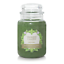 thumbnail 1 - ☆☆FRESH MINT☆☆ LARGE YANKEE CANDLE JAR~FREE SHIP☆☆MINT SCENTED CANDLE
