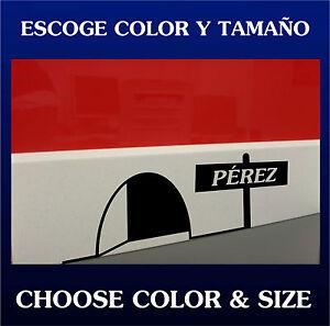 Sticker-Vinilo-Ratoncito-Perez-Vinyl-Childhood-Pegatina-ADESIVI-Raton