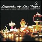 Various Artists - Legend of Las Vegas (2004)