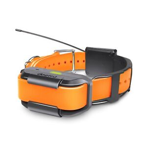 Dogtra-Pathfinder-Extra-Replacement-Dog-Receiver-Collar-Orange