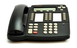 fully refurbished avaya merlin magix 4412d display phone black ebay rh ebay com Avaya 4412D Phone Voicemail Setup avaya 4412d+ manual