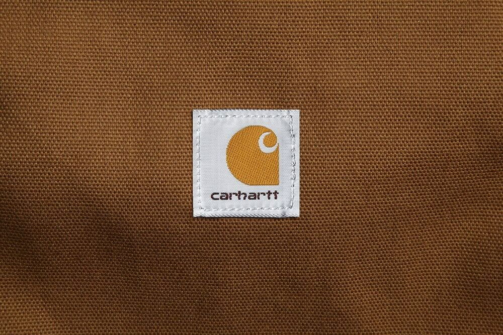 Front Row BUCKETS Covercraft Custom SeatSavers Carhartt Duckweave 2 Color