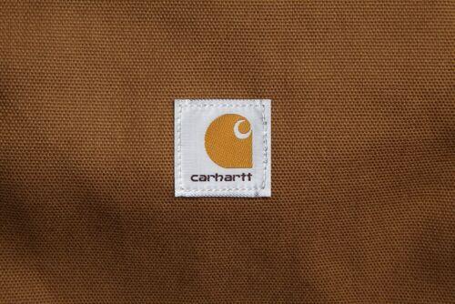 Covercraft Custom SeatSavers Carhartt Duckweave 2 Color Options Front Row