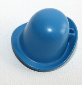PLAYMOBIL-3674-CHAPEAU-BLEU-PRISONNIER