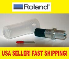 Roland Blade Holder For Vinyl Plotter Cutter Blades Inc Free Blade 45 Degree