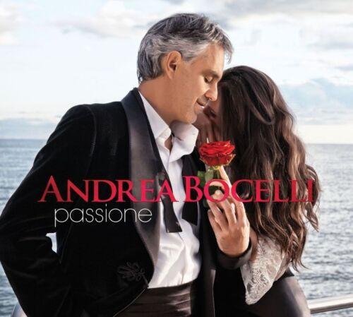 1 von 1 - Passione von Andrea Bocelli (2013)