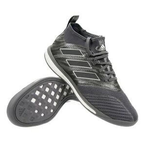 4116d4ad9 New Adidas Ace 17.1 TR Magnetic Control Soccer Shoes Grey/Silver ...