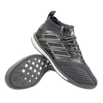 size 40 d1b44 9a0b5 New Adidas Ace 17.1 TR Magnetic Control Soccer Shoes Grey/Silver Metallic  CM7902 | eBay