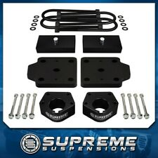 3 Front 1 Rear Lift With U Bolt Flip Kit For 1986 1995 Toyota Pickup Ifs 4wd Fits Toyota Pickup