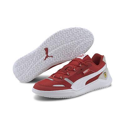 Puma Men S Scuderia Ferrari Race Dc Future Motorsport Shoes Ebay