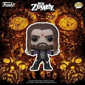 Funko-Pop-Rob-Zombie-Vinyl-Figure-Pre-Order-November-2019